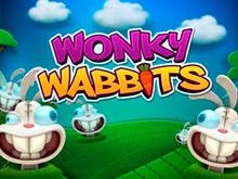 Wonky Wabbits